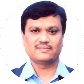 Mr. Sunil Popatlal Nahar