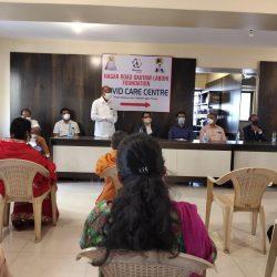 Covid Care Centre (2)