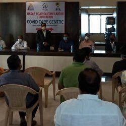 Covid Care Centre (3)