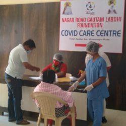 Covid Care Centre (6)
