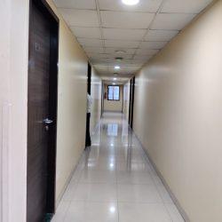 Covid Care Centre pune (1)