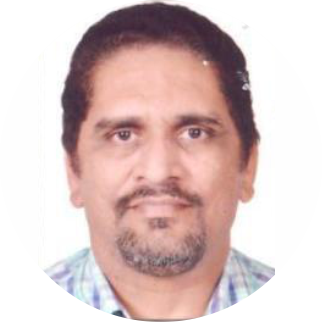 Mr. Santosh Chandulal Mandlecha