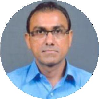 Mr. Sunil Kumar S