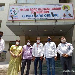 nagar road Covid Care Centre-03