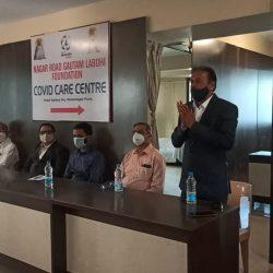 nagar road Covid Care Centre-04