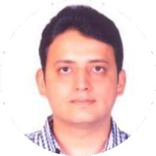 Mr. Ravi Suresh Jain