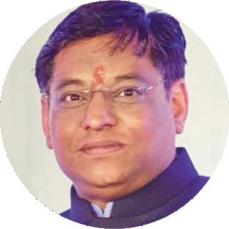 Mr. Sunil Kumar B